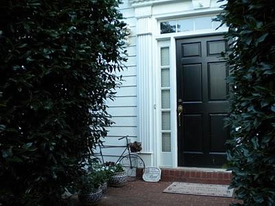 Byrne Front Door
