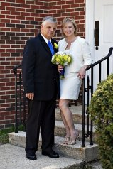 Nancy and Don Russell ~ Wedding Day ~ 9.18.10