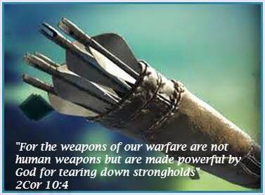 weapons-of-our-warfare