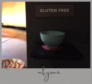 Communion - Gluten Free