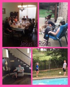 Jesus Is Risen 2017