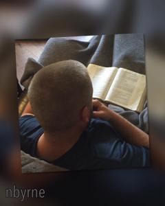 Josh - Bible Reading